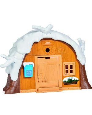 Masha playset casa inverno Simba 109301023 4006592025076 109301023