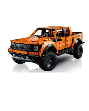 Ford  f-150 raptor Lego 42126 5702016913347 42126