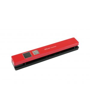 IRISCAN ANYWHERE 5 RED 458843 by Iris - Consignment