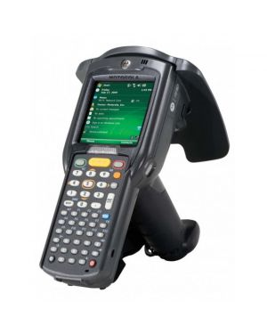 MC3190 RFID 2D 48K CLR MC319Z-GI4H24E0E by No