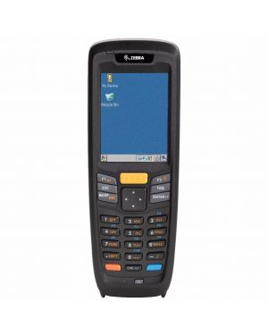 MC2180 802.11B/G/N BT TOUCH MC2180-MS01E0A by No