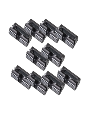 Rs507 buckles 10pack trigerless KT-BKLN-RS507-10R by No