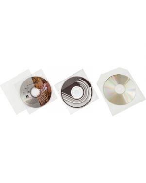 Busta ppl upocket x 1 cd pz.25 100460143