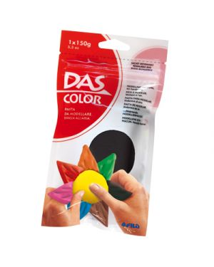Das color gr.150 nero 387405