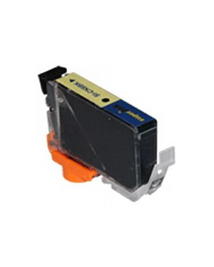 INK COMPATIBILE CANON CLI-8BK NERO 4604003