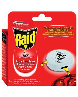 Raid esca formiche RAID 105057 5000204746013 105057