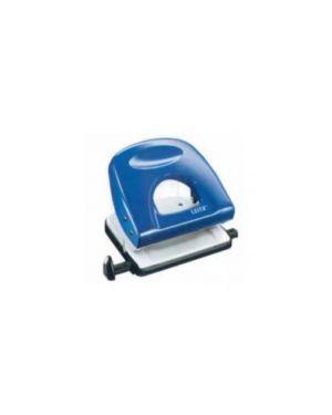 Perforatore 2 fori 5008 blu max 30fg LEITZ 5008-00-35