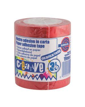 creative red  19x10 Eurocel 11615197 8001814000714 11615197