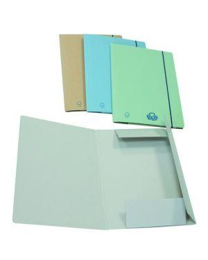 Cartelle 3lembi c - elast azzurro Brefiocart 0208817AZ 8014819012866 0208817AZ