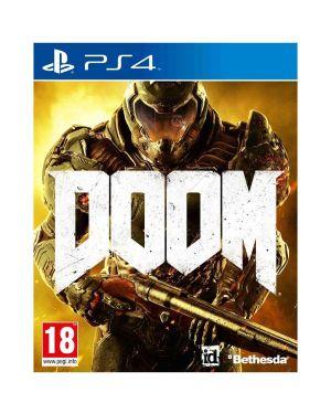 PS4 DOOM 1015639 by No