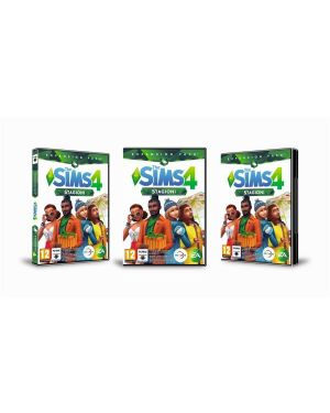 PC THE SIMS 4 SEASONS 1027132 by No