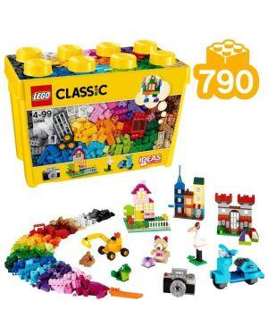 Scatola mattoncini creativi grande Lego 10698 5702015357197 10698 by Lego