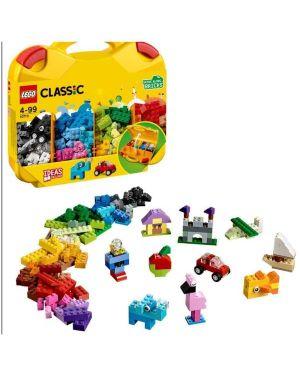 Valigetta creativa Lego 10713 5702016111330 10713 by Lego