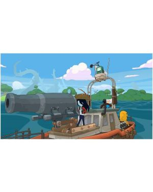 XONE ADVENTURE TIME PIRATES OF 113166 by No