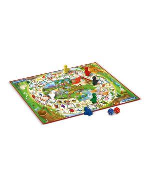 Il gioco dell oca Clementoni 12927A 8005125129270 12927A by No