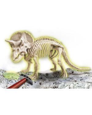 Archeogiocando - triceratopo Clementoni 13979 8005125139798 13979 by No