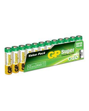 Gp 24a s12 ministilo lr03 - aaa GP Battery 151035 4891199065088 151035