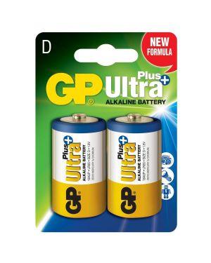 Gp 13aup-c2 torcia lr20 - d GP Battery 151124 4891199100369 151124
