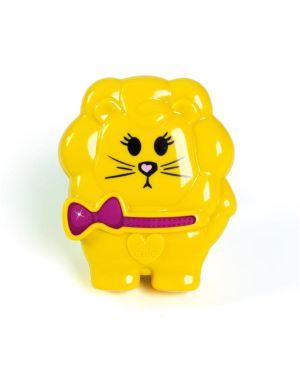 Crazy chic -mini trousse leoncino Clementoni 15178 8005125151783 15178