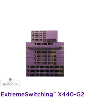X440-g2-24p-10ge4 Extreme Networks 16533 644728165339 16533 by No