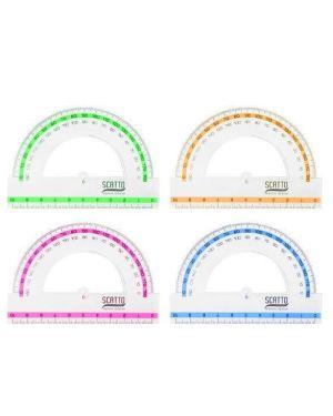 Goniometro 180° 10cm Scatto 189S 8027217548295 189S by No