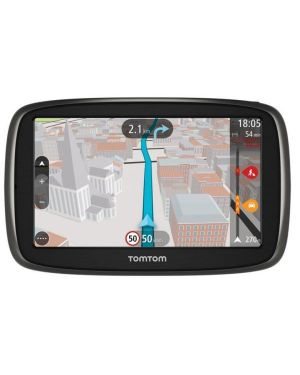 Tomtom go professional 6250 - Go professional 6250 1PL6_002_12 by No