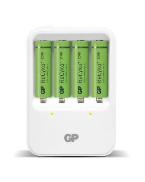Charger pb420ges210 4 aa 2100 mah GP Battery 202205 4891199145926 202205