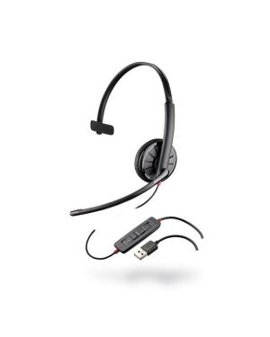 Blackwire 315.1 mono headset 204440-102 by No