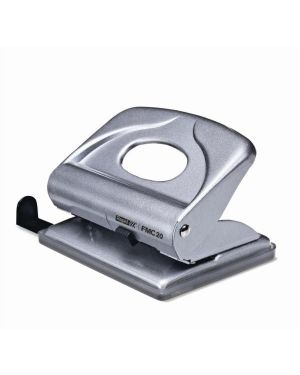 Perforatore fmc20 argento 21835402 by Rapid