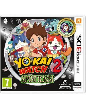 3DS YOKAI WATCH 2 SPIRITOSSI 2236349 by No