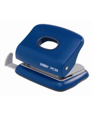Perforatore fc20 blu 23256401 by Rapid