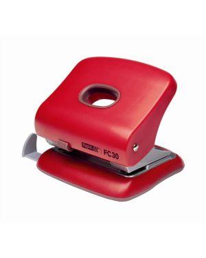 Perforatore fc30 rosso Rapid 23639403 7313466394037 23639403
