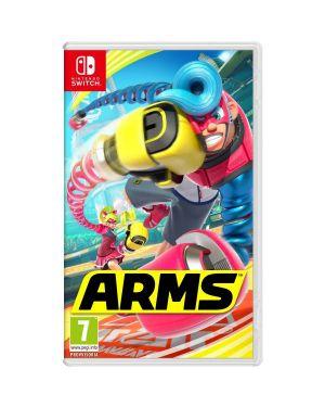 HAC ARMS ITA 2520449 by No