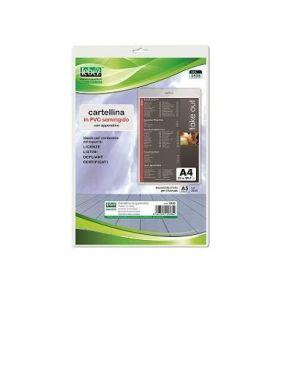 Porta avvisi in pvc A4 Lebez Cod.2535L 8007509025352 2535L by Lebez
