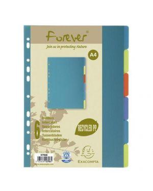 Divisori 6 tasti foreverpp ass - Forever 2606E