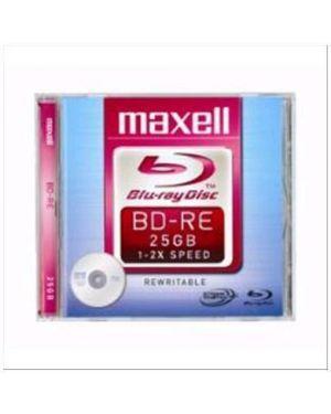 Blu ray rewritable   25gb   2x cf.1 276075