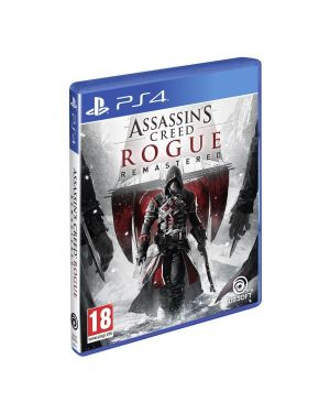 Ps4 assassin s creed rogue hd Ubisoft 300097606 3307216044499 300097606