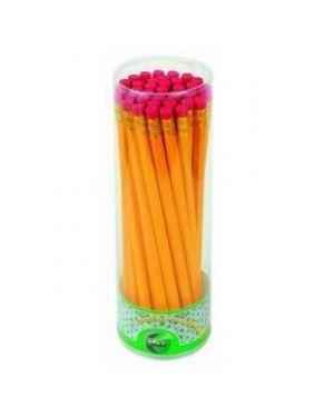 Cf36 matite fusto giallo 3136