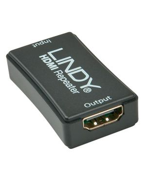 EXTENDER REPEATER OVER HDMI  50M 38015 by No