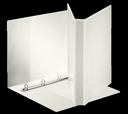 Raccoglitore display pers. 25mm bi Esselte 394752000 8004157475201 394752000 by Esselte