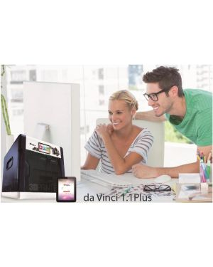 DA VINCI 1.1 PLUS 3F11XXEU00A