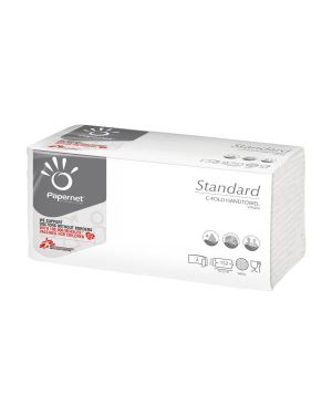 asciugamani a c 2vstandard Papernet 400790A 8024929095529 400790A by Papernet