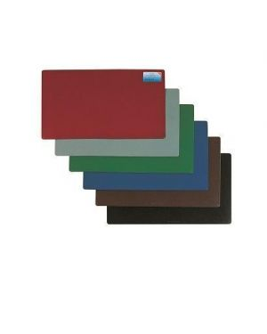 Sottomano rosso laufer 40x53 cm Lebez 40534 4006677405342 40534 by Lebez
