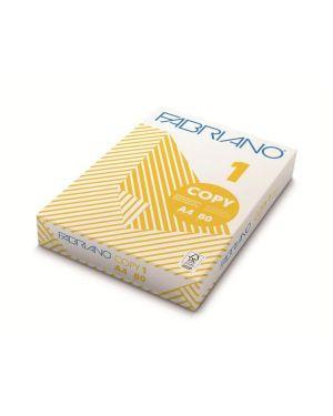 Carta copy 1 80gr a4 Fabriano 92121080 8001348107125 92121080