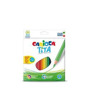 matita tita ass.te Carioca 42794 8003511427948 42794