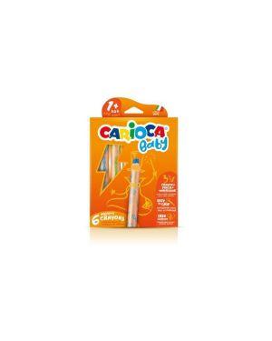 Cf6 matita/cera/acquerello crayon 42817
