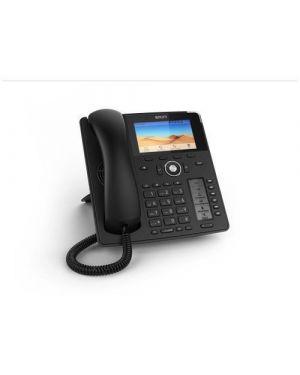 Telefono snom d785 w - o ps black Snom 4349 4260059582162 4349 by No