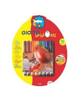 Giotto bebe  egg Giotto 4641 8000825464102 4641