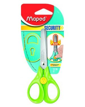 Forbice security Maped 473110 3154144731102 473110