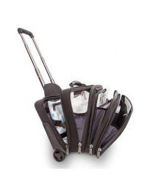 Verbatim roller case grey 15.6 Verbatim 49850 23942498506 49850